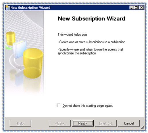 02 Setup and configure Subscription