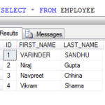 SQL Server – How to add column dynamically in where clause