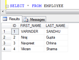 sql server how to add an identity column